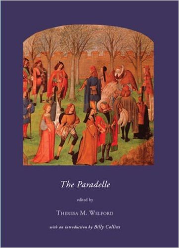 paradelle cover