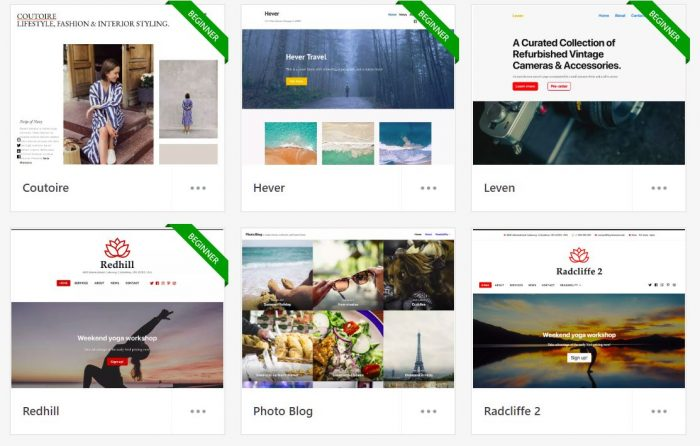 photo sites